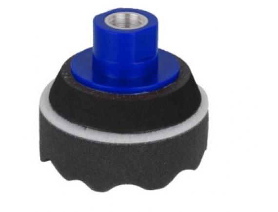 """แป้นฟองน้ำ รองเครื่องขัด 3""""xM14x2.0mm"""
