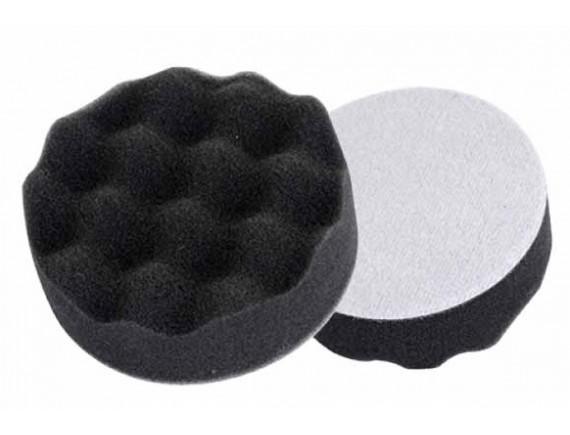 ฟองน้ำขัดชักเงาสีดำ 3 นิ้ว รุ่น FE3 SUMO