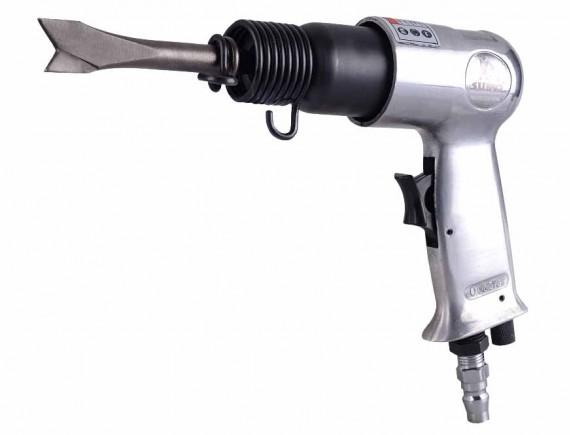 ปืนสกัดลม พร้อมชุดดอกสกัด H150