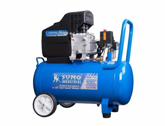 ปั๊มลมโรตารี่ SUMO 2.0HP (50L) รุ่น 50BM