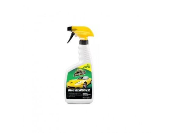 ArmorAll AA17215/1 สเปรย์ขจัดคราบแมลงและยางมะตอย - White