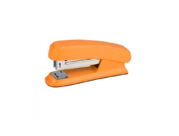 เครื่องเย็บกระดาษ รุ่น S-0103 สีส้ม