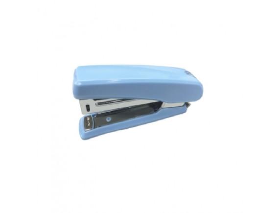 เครื่องเย็บกระดาษ รุ่น S-0104 สีฟ้าอ่อน