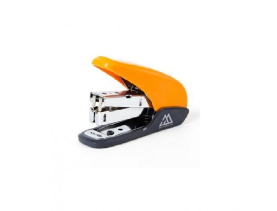 เครื่องเย็บกระดาษ เบาแรง 60% รุ่น S-0106 สีส้ม