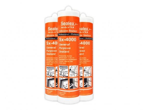 ซิลิโคน sealex Sx-4000